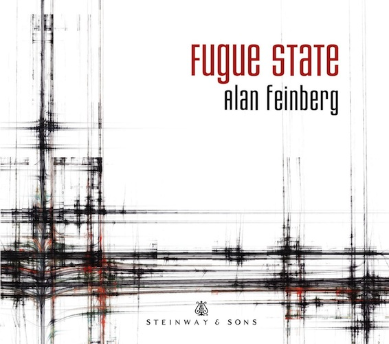 Fugue State cover download Amazon