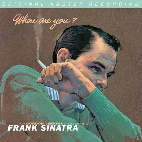 MFSL-Frank_Sinatra_WhereAreYou