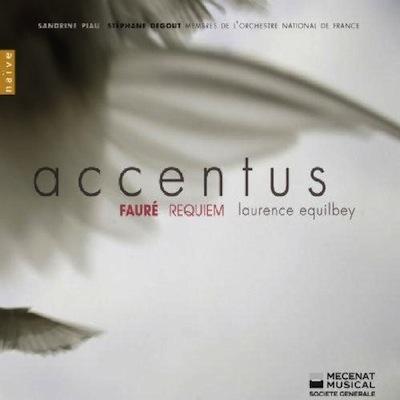 Accentus single cd