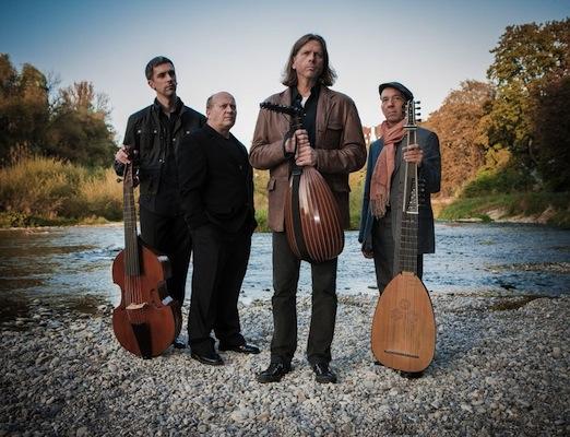 "Joel Fredericksen and Ensemble Phoenix Munich:  ""Requiem for a Pink Moon"""